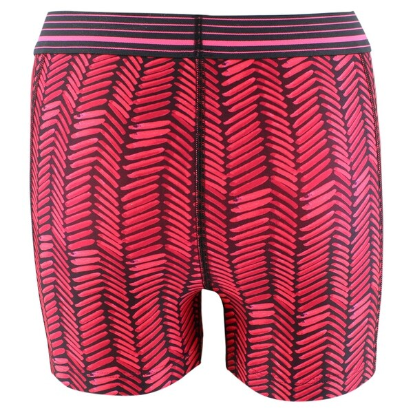 Under Armour Womens UA HeatGear Alpha Printed Shorts