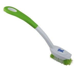 Lysol 57155-3/18 Scrub Brush, Grout