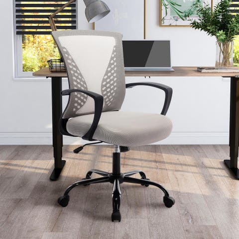 Furniture of America Finnegan Office Chair