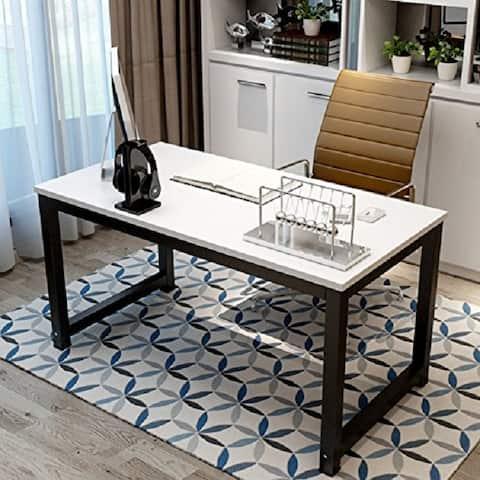 Computer Desk Modern Simple Office Desk Writing Desk