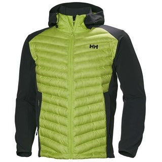 Helly Hansen 2018 Men's Verglas Light Jacket - 62780