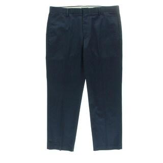 Dockers Mens Twill Slim Fit Khaki Pants - 34/30