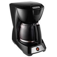 Proctor Silex 43602 12 Cup Coffeemaker  Black