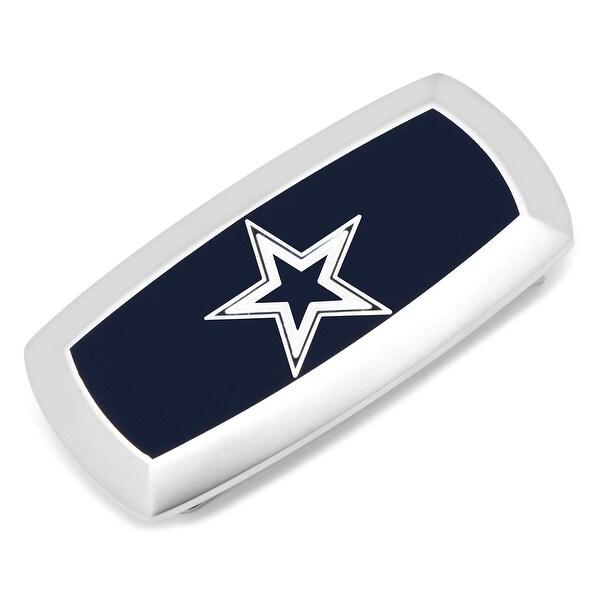 Dallas Cowboys Cushion Money Clip