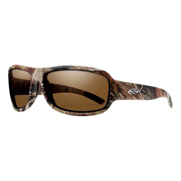 ac95b3d376daa Shop Smith Optics Sunglasses Mens Drop Elite Realtree - One size - Free  Shipping Today - Overstock.com - 16076628