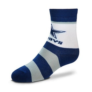 Dallas Cowboys Infant Rugby Socks