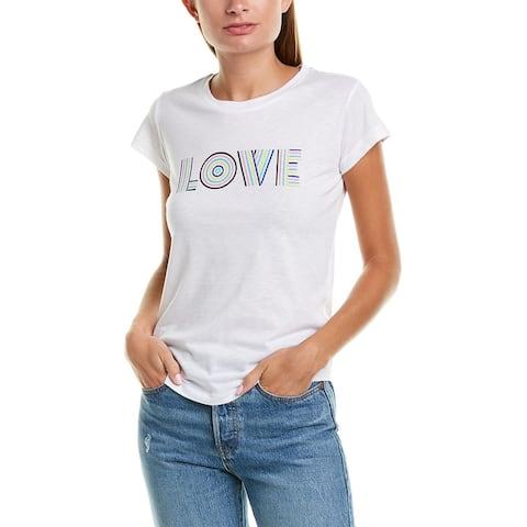 Zadig & Voltaire Skinny T-Shirt