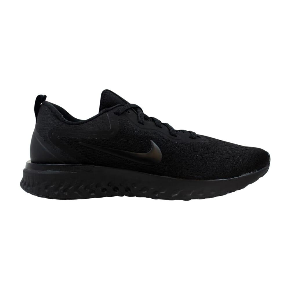 Shop Nike Odyssey React Black/Black