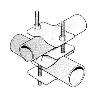 Sinclair - Universal Clamp Set