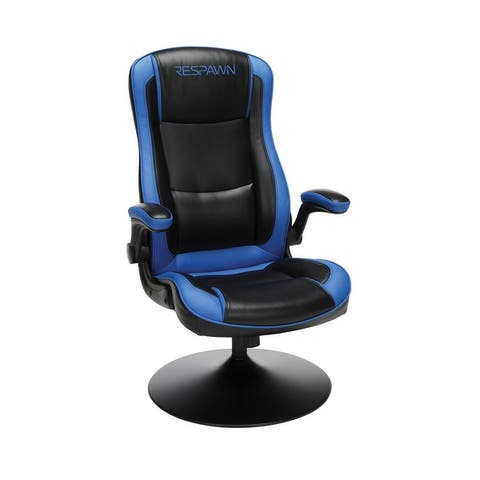 Respawn-800 Racing-style Gaming Rocker Chair