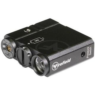 Firefield FF25008 Charge Series Mini AR Green Laser Light