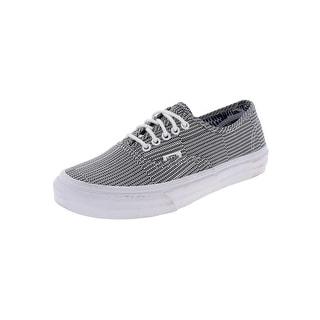 Vans Womens Skate Shoes Slim Fit Low Top