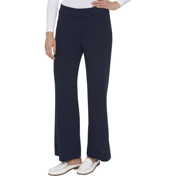 564f83b441 Tommy Hilfiger Navy Blue Women's Size Small S Stretch Dress Pants