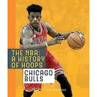 Chicago Bulls - Jim Whiting