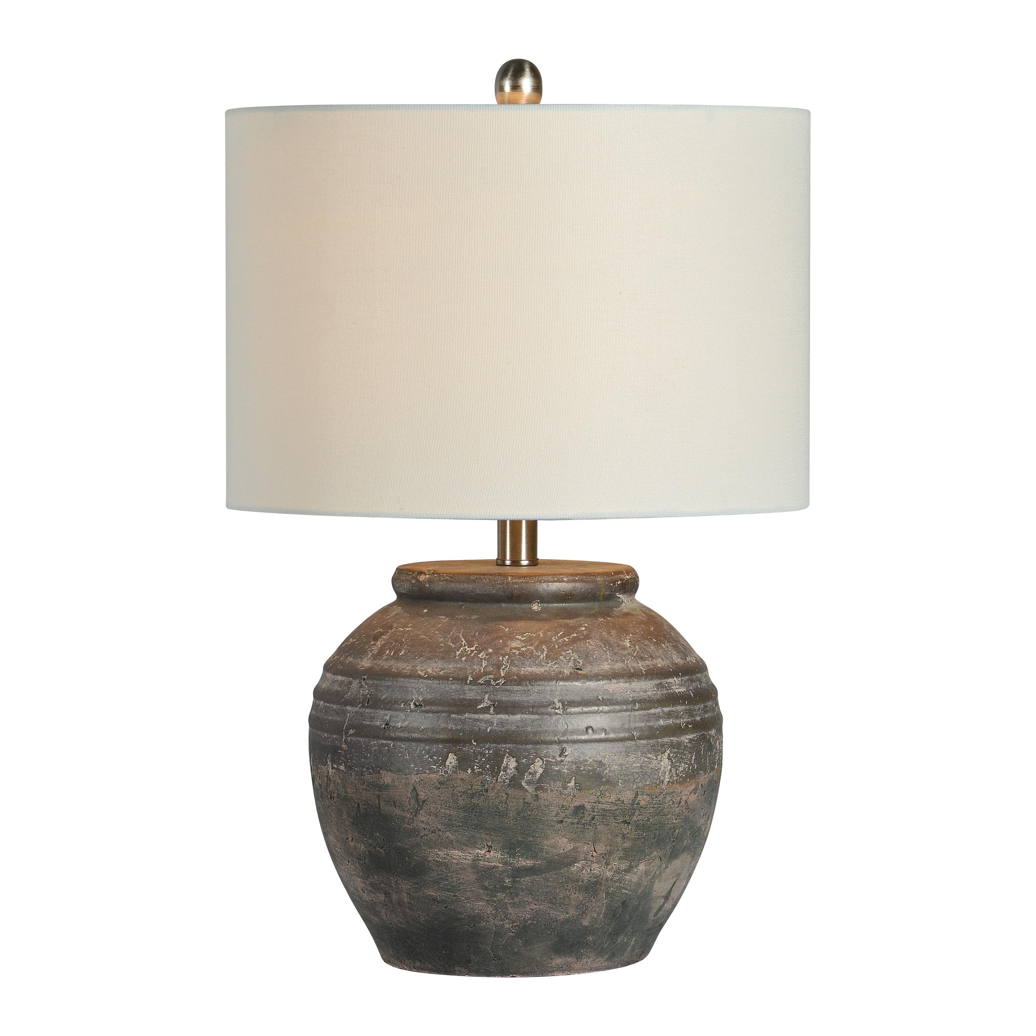 Douglas Table Lamp 22 Overstock 31723724