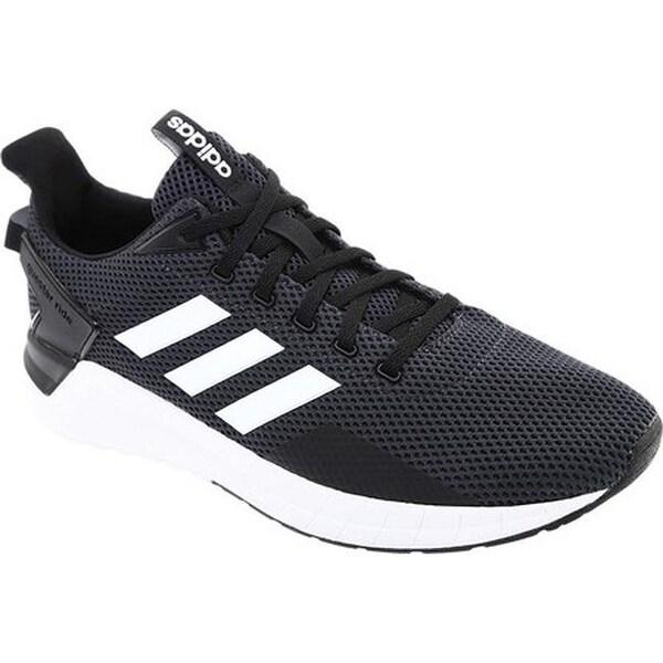 Shop adidas Men's Questar Ride Running Shoe BlackWhite