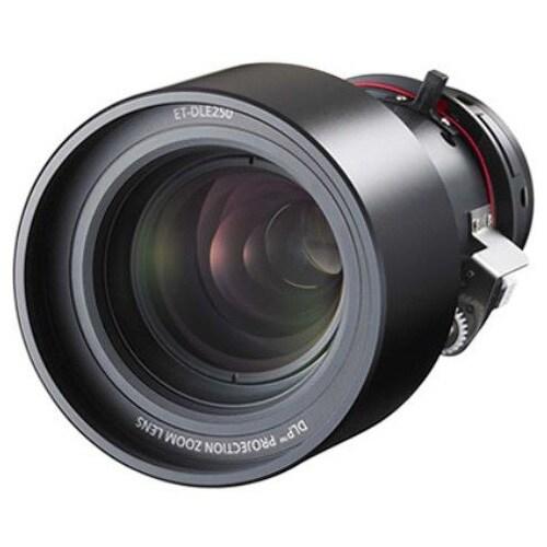"""Panasonic ETDLE250 Power Zoom Lens"""