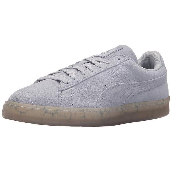 Shop Puma Men\u0027s Classic Easter Fm Suede Ankle,High Fashion