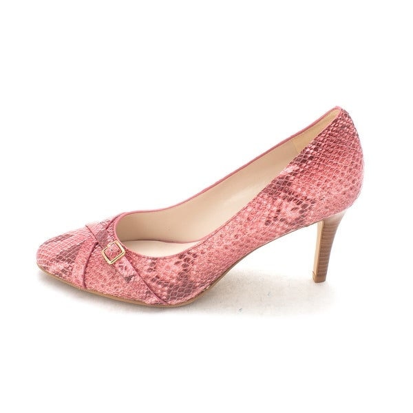 Cole Haan Womens Fidelitysam Closed Toe Classic Pumps - 6