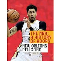 New Orleans Pelicans - Jim Whiting