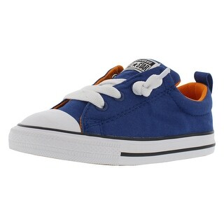 Converse Chuck Taylor All Star Street Ox Infant's Shoes - 10 m us toddler