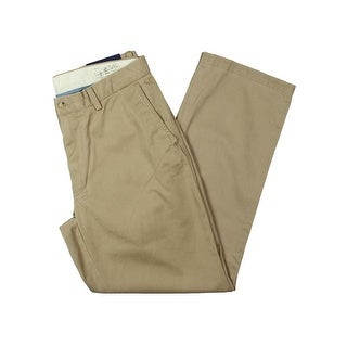 Polo Ralph Lauren Mens Chino Pants Twill Classic Fit