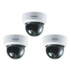 Panasonic WV-CF354 Panasonic WV-CF354 Day/Night Fixed Dome Camera