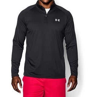 Under Armour Mens Techa Zip (More options available)
