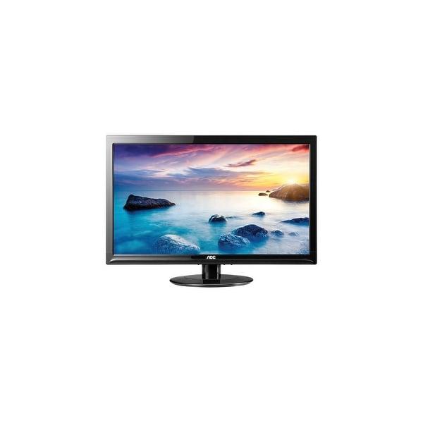 AOC E2475SWJ 24 Inch LED LCD Monitor LED LCD Monitor