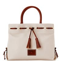Dooney & Bourke Wakefield Tassel Tote (Introduced by Dooney & Bourke at $198 in Apr 2018)