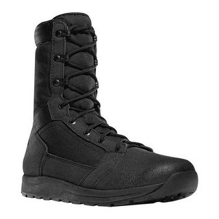 "Danner Men's Tachyon 8"" Black"