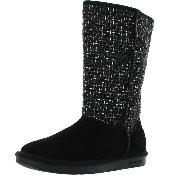 Skechers Women's Shelby's-Copenhagen Snow Boot - Black