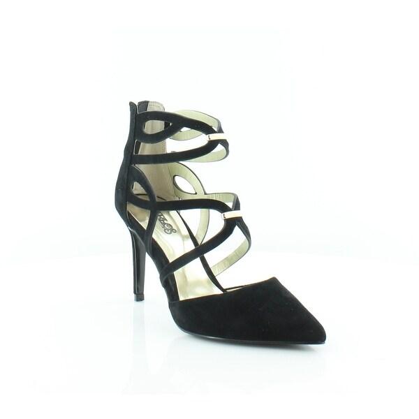 Carlos Santana Thea Women's Heels Black