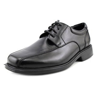 Florsheim Freedom Round Toe Leather Oxford