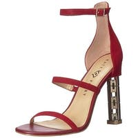 Katy Perry Women's The Vilan Heeled Sandal - 5