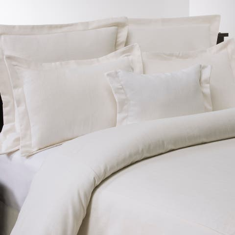 Linen Ivory daybed set