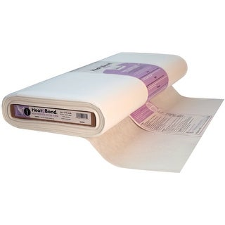 """Heat'n Bond Non-Woven Craft Extra Firm Fusible-White 20""""X25yd FOB: MI"""