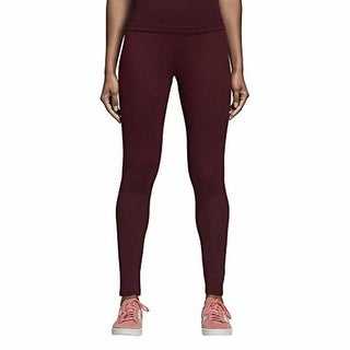 8c4648d740cb8c Shop Adidas Originals Women's Trefoil Leggings - Free Shipping On Orders  Over $45 - Overstock - 27296106