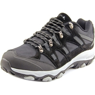 Bearpaw Cato   Round Toe Canvas  Hiking Shoe