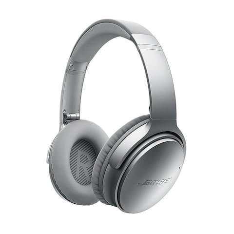 Bose - QuietComfort 35 Wireless Noise Cancelling Headphones II