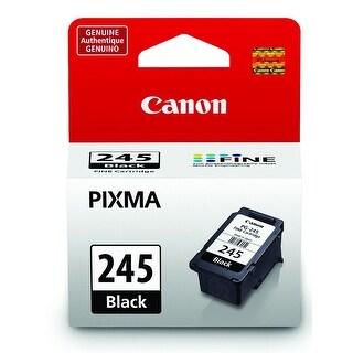 Canon 8279B001 Pg-245 Black Ink Cartridge