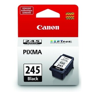 Canon Computer Systems - 8279B001 - Black Ink Cartridge