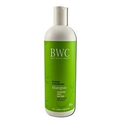 Beauty Without Cruelty Shampoo Rsmry-Mint-Tea Tree 16-ounce