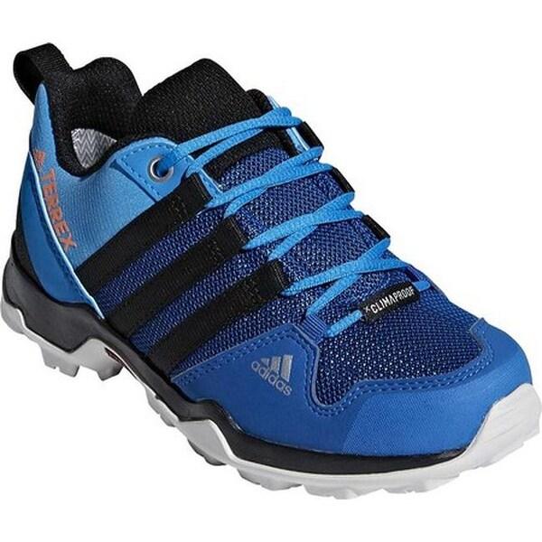 6632113d492b adidas Children  x27 s Terrex AX 2.0 R Climaproof Hiking Shoe Blue Beauty