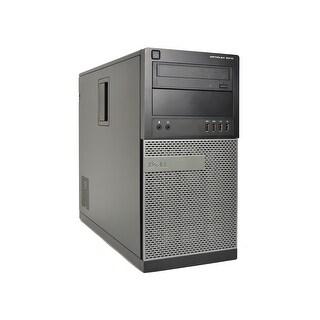 Dell OptiPlex 9010-T 3.4GHz Core i7 CPU, 16GB RAM, 2TB HDD, Windows 10 Computer (Refurbished)