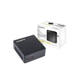 Gigabyte Nuc Gb-Bki5ha-7200 Brix Core I5-7200U Max32gb Hd Graphics 620 M2 Win 10