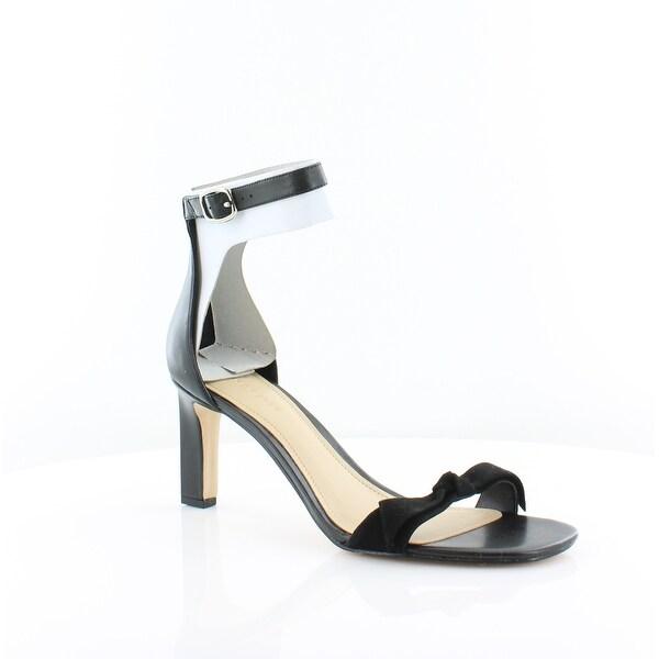 Marc Fisher Dalli Women's Heels Black Multi - 11
