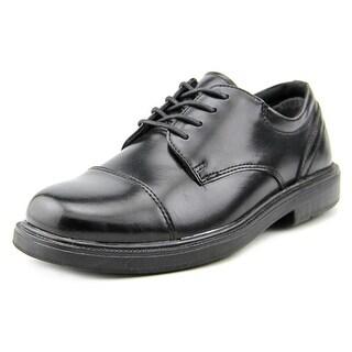 Nunn Bush Elden Men Cap Toe Leather Oxford