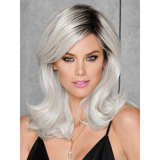 Whiteout by Hairdo Wigs - Heat-Friendly Synthetic, Basic Cap