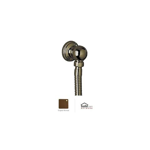 Rohl U.5546 Perrin and Rowe Wall Supply Elbow
